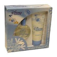 Donald Duck By Disney For Men. Gift Set ( Eau De Toilette Spray 1.7 Oz + Shower Gel 6.8 Oz).