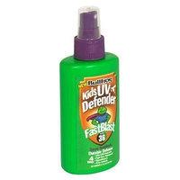 Bull Frog Kids Sunblock Spray, Fast Blast SPF 36, UV Defender 4.7 fl oz (138.9 ml)