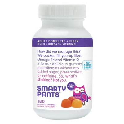 SmartyPants Weight Management Gummies All-in-One Multivitamin