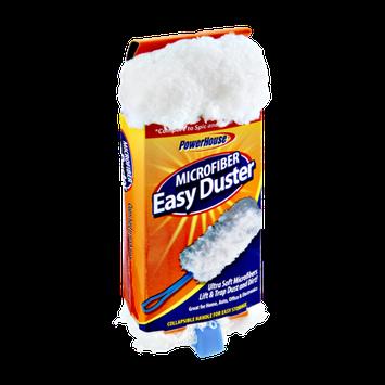 PowerHouse Microfiber Easy Duster