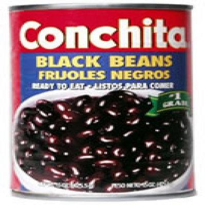 Conchita Foods, Inc. Conchita Rte Black Beans 28 Oz.
