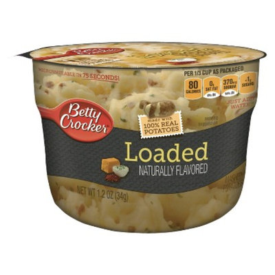 Betty Crocker Loaded Potato Cup