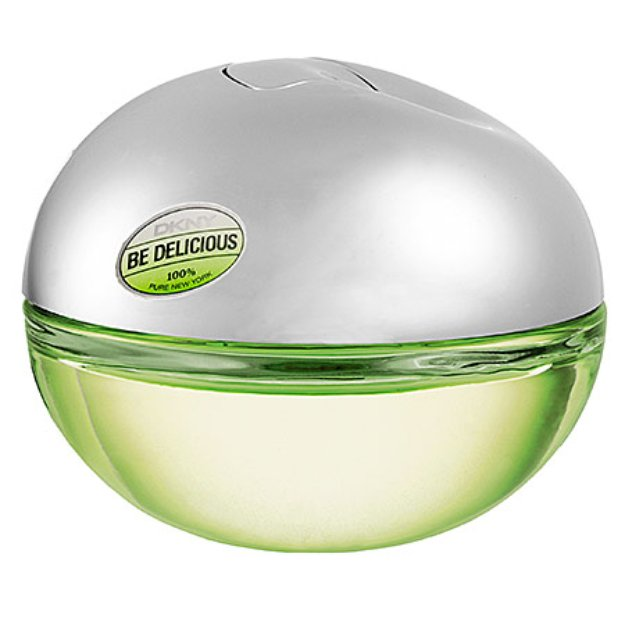 DKNY Be Delicious Women's Eau de Parfum Spray