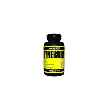 Primaforce Syneburn Appetite Control -- 10 mg - 180 Capsules