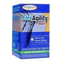 Enzymatic Therapy Flexagility, 60 Tablets