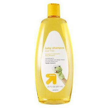 up & up Baby Shampoo