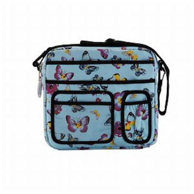 Nova Saddle Bag