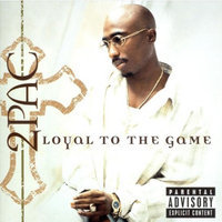 Interscope Records 2Pac - Loyal To The Game - Audio CD