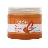 Jason Natural Cosmetics Ester-C Creme Anti-Aging Moisturizer