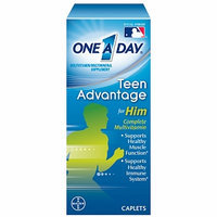 One A Day Teen Advantage for Him