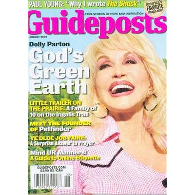 Kmart.com Guideposts Magazine - Kmart.com