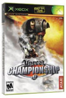 Digital Extremes Unreal Championship