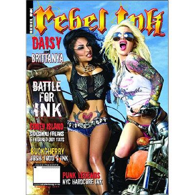 Kmart.com Rebel Ink Magazine - Kmart.com