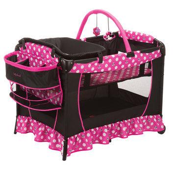 Disney Baby Sweet Wonder Play Yard Minnie Dot - DOREL JUVENILE GROUP