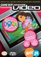 Majesco Dora the Explorer Volume 1