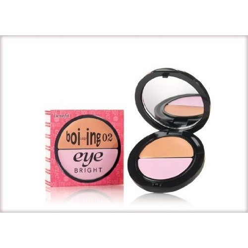 Benefit Cosmetics Boi-ing 02 Eyebright To Go Duo Travel Size