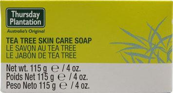 Thursday Plantation - Tea Tree Skin Care Soap - 4 oz.