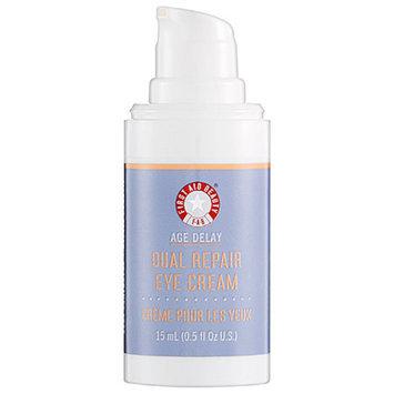 First Aid Beauty Dual Repair Eye Cream
