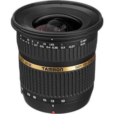 Tamron 10-24mm F3.5-4.5 DI II LD ASPHERICAL IF for Pentax