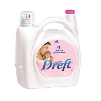 Dreft Liquid Laundry Detergent - 150 oz