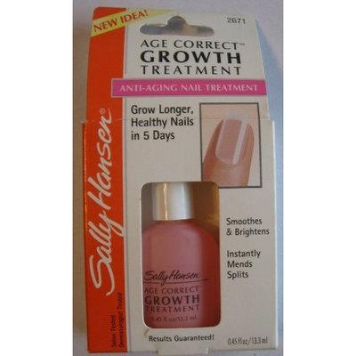 Sally Hansen® Age Correct Growth Treatment