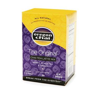 Oregon Chai Tea Latte Mix
