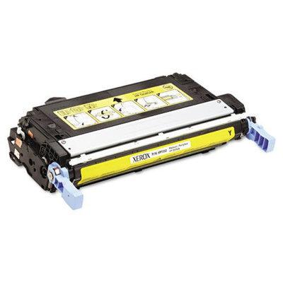 Xerox 6R1332 HP Toner Cartridge 10000 Page Yield Yellow