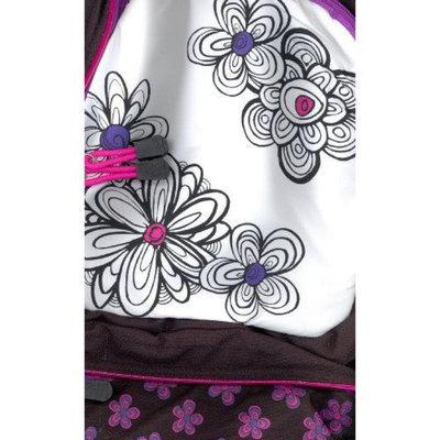 Flower Backpack