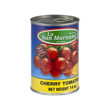La San Marzano Cherry Tomatoes