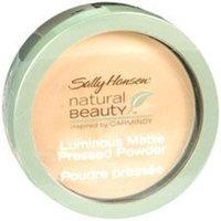 Sally Hansen® Natural Beauty Luminous Matte Pressed Powder Neutralizer