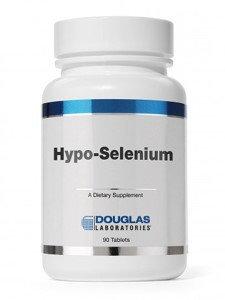 Douglas Labs Hypo-Selenium 90t