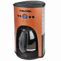Kalorik Aztec Coffee Maker