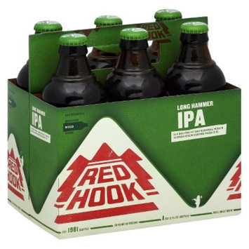 Anheuser Busch Red Hook Long Hammer IPA Beer BOttles 12 oz