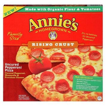 Annie's®  Rising Crust Pepperoni Pizza