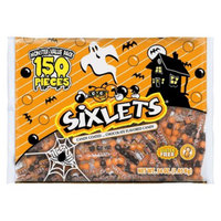 SweetWorks Sixlets 150 ct
