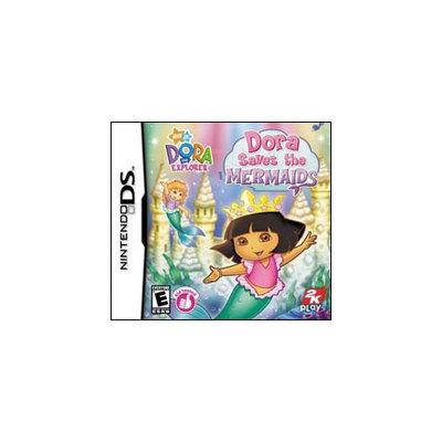 Take 2 Interactive Dora the Explorer: Dora Saves the Mermaids