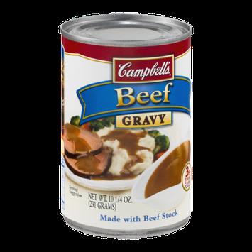 Campbell's® Beef Gravy