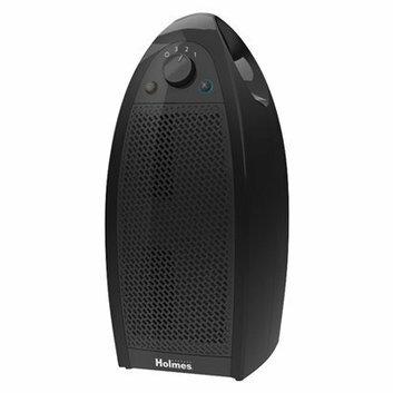 Holmes HEPA Mini Tower Air Purifier - Black