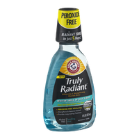 Arm & Hammer Truly Radiant Fluoride Rinse Sparkling Mint