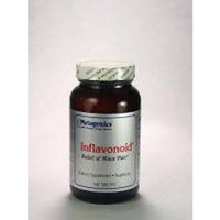 Metagenics Inflavonoid Tablets, 180 Count