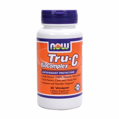 NOW Foods Tru-C BioComplex