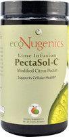 Econugenics PectaSol-C Lime Infusion 551.25 g