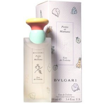 Petits Et Mamans By Bvlgari For Women. Body Lotion 6.7 OZ