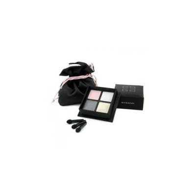 Givenchy Eye Care Le Prisme Perles 4 Pearly Eyeshadow ( Limited Edition ) - # Precious Pearls 4x3g