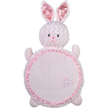 Kids Preferred Plush Play Mat, Bunny
