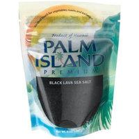 Palm Island Premium Black Lava Sea Salt (6x6Oz)
