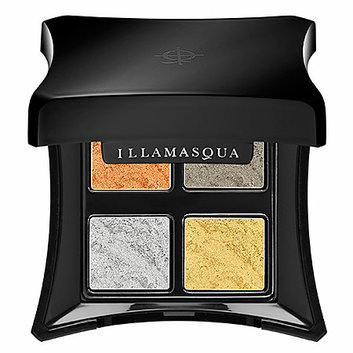 Illamasqua 4-Colour Liquid Metal Palette 01