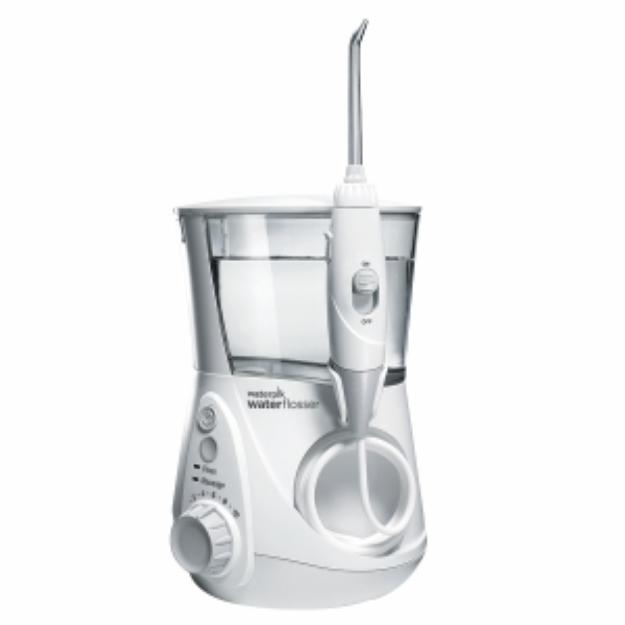 WaterPik Professional Aquarius Water Flosser, Model WP-660, 1 ea