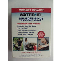 Waterjel Water Jel Burn Dressing Kit