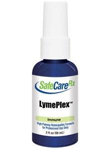 Safecare Rx LymePlex 2 oz